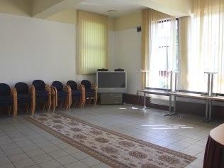 """Konferencje - Ośrodek Konferencyjno-Wypoczynkowy """"CIS"""""""