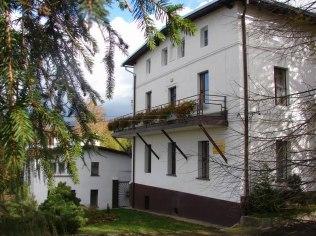 Konferencje - Ośrodek Wczasowy Sorrento