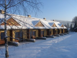 Konferencje - u Leśników wygodny nocleg , fajne miejsce na wypoczynek