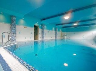 Lato / Wakacje - Apartament Giewont z basenem