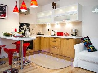 Oferta Last Minute - Apartament Cicha Woda