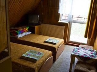 Oferta Last Minute - Baza noclegowa domki Zakopane Spyrkówka
