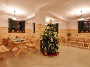 Oferta Świąteczna - Villa Kasprowy zaprasza na wspaniały wypoczynek