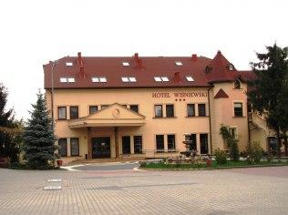 hotel Wiśniewski***
