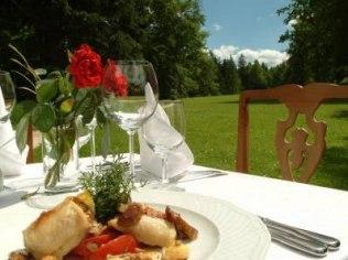 Pobyt Gourmet - Hotel Palac Staniszów ****