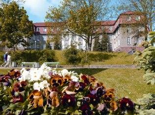 Pobyty lecznicze - Sanatorium Chrobry