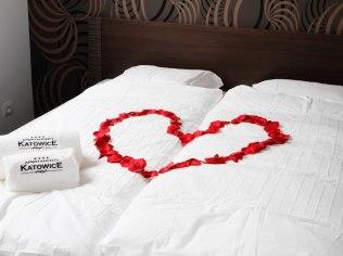 Romantyczny pobyt dla dwojga - Apartamenty Katowice