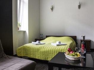 Romantyczny weekend - Arrivia Bed & Breakfast