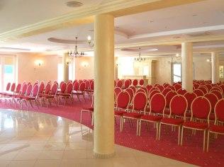 Sale konferencyjne - Hotel Nidzki