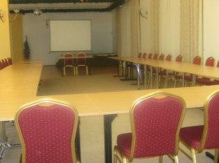 Sale konferencyjne - Osrodek Wczasowy Hostel Rozewie