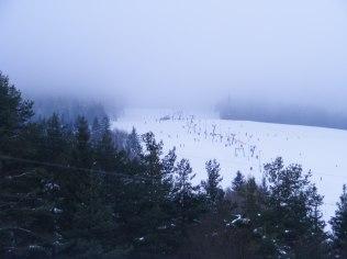Sezon narciarski - Ośrodek Wypoczynkowy Prometówka