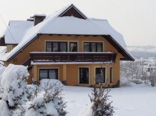 Sezon narciarski - Pod Jednym Dachem-agroturystyka obok uzdrowiska