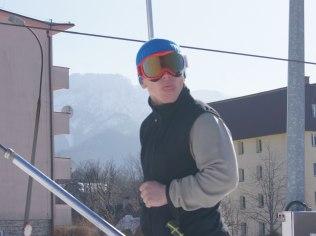 Sezon narciarski - Słoneczny Domek