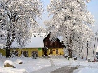 Sezon narciarski - Willa Chatka Puchatka