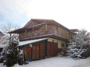 Sezon narciarski - Zajazd Tadeo