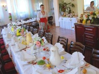 Swięta Wielkanocne - Dom Wczasowy Paryżanka