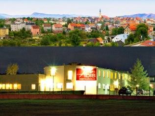Sylwester 2021/2022 - Hotel Restauracja ABIS