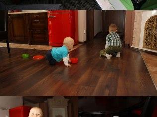 Urlop z małymi dziećmi - Arrivia Bed & Breakfast
