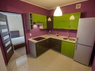 Wakacje 2018 - Apartament Nadmorski