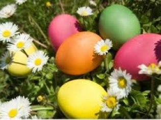 Rodzinna Wielkanoc w Mir-Janie