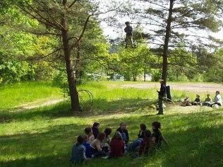 Zielona szkoła - Garczyn Ośrodek Szkoleniowo-Wypoczynkowy