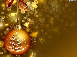 Boże Narodzenie 2018 - Folks Village Plowce House Gdansk