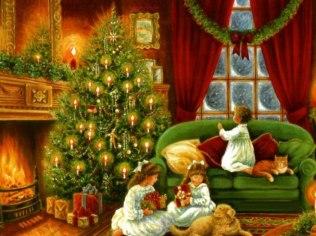 Boże Narodzenie 2021 - Willa Ada