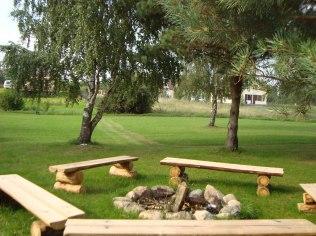 Imprezy integracyjne - Domki-Victoria- Come and Relax - działka 8.000 m2