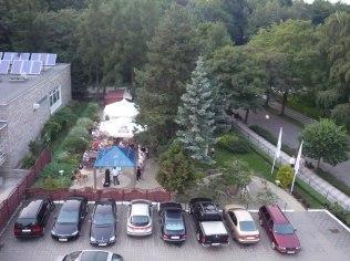 Imprezy integracyjne - Poznanianka