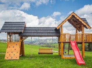 Kolonie, obozy, wycieczki szkolne - Ośrodek Wypoczynkowy - Szarotka