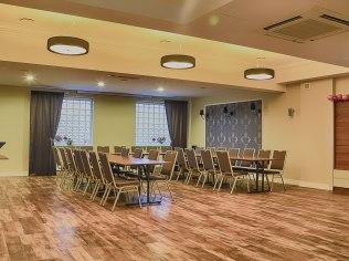 Konferencje - Hotel Kamienica