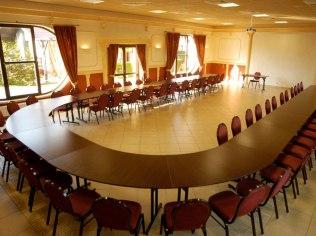 Konferencje - Hotel Ognisty Ptak***