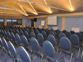 Sala na 150 osób.