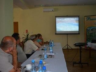 Konferencje - Schronisko Młodzieżowe Kategorii I