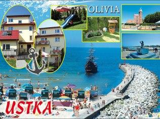 Olivia Ustka