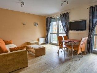 Na weekend.. - Apartament 2-pokojowy 'Słoneczny'