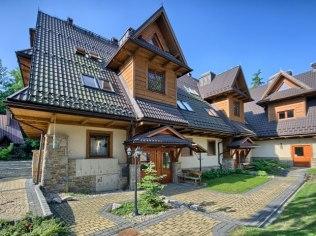 Oferta Last Minute - Apartamenty Visit Zakopane Ferie!