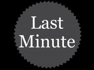 Oferta Last Minute - Wolne terminy między 18-22 Lutego. Zapraszamy :)