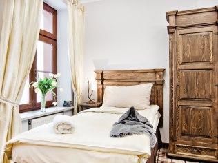 Pobyt Biznesowy - Five Stars Bed&Breakfast