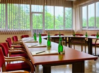 Sale konferencyjne - Hotel Nawigator