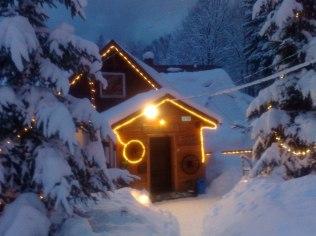 Sezon narciarski - Ośrodek Górska Chata