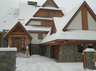 Sezon narciarski - Willa Misiaga Apartamenty