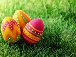 Święta Wielkanocne - Ośrodek Wypoczynkowy - Szarotka