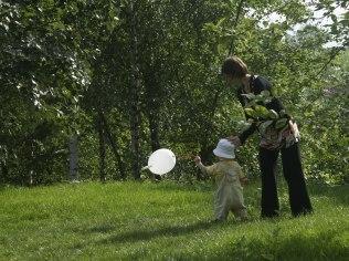 Urlop z małymi dziećmi - Dwór w Odonowie