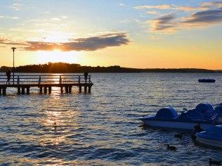 Wakacje 2020 - Domek letniskowy nad jeziorem Marie, Kretowiny