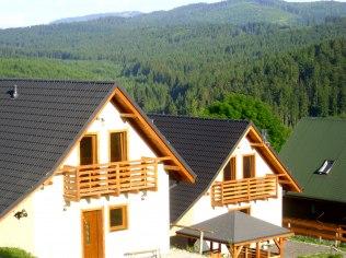 Wakacje 2021 - Domki u Małysza Istebna(domki, pokoje,apartamenty)