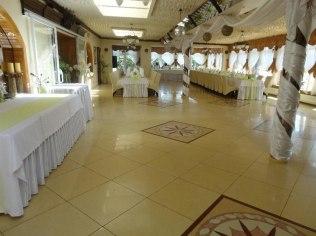 główna sala imprezowa