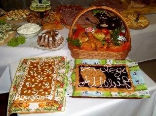 Wielkanoc - Zajazd Pod Caryńską