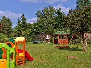 Wspaniały wypoczynek - Pokoje Gościnne i Domki nad Jeziorem