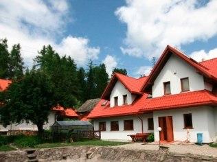 Wyjazdy integracyjne - Ośrodek wczasowy Kasztel